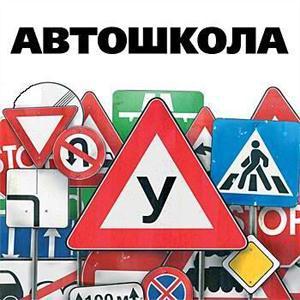 Автошколы Советского