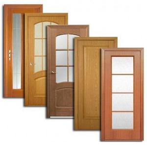 Двери, дверные блоки Советского