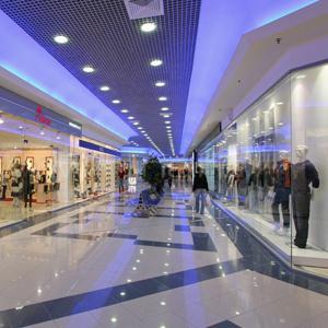 Торговые центры Советского