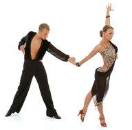 Экзотика - иконка «танцы» в Советском